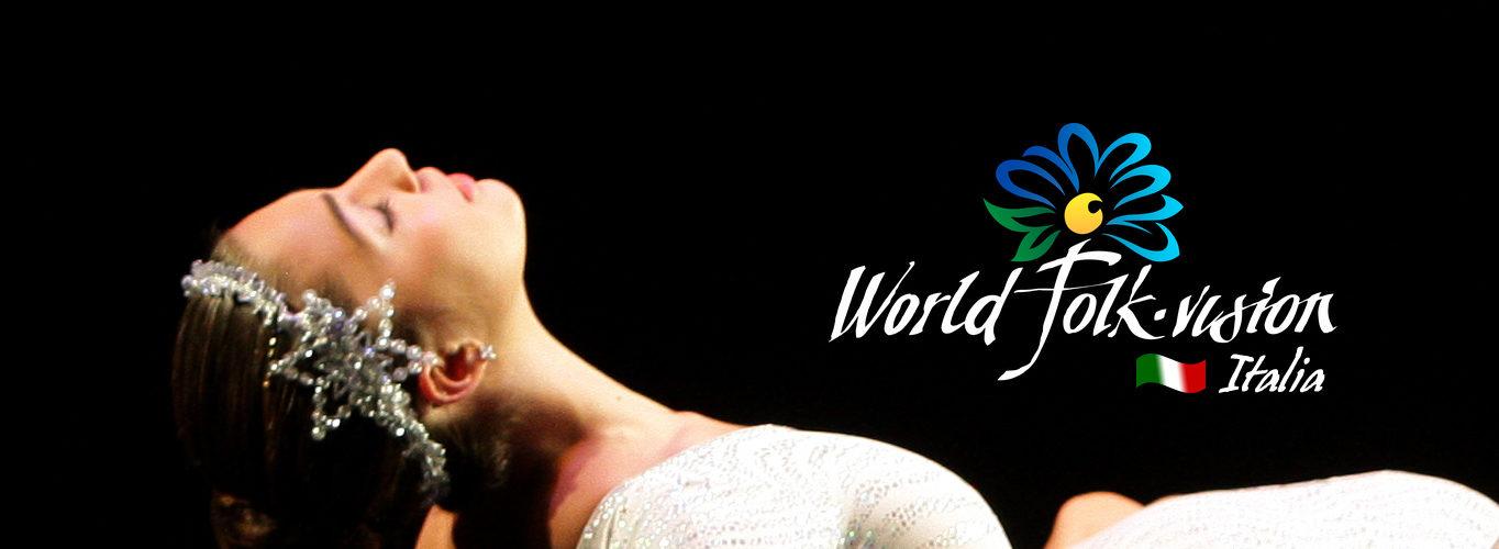 World Folk Vision Italia
