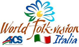 World Folk Vision Italia - Aics - Un ponte tra i popoli Responsabile nazionale Ranieri Manfrin